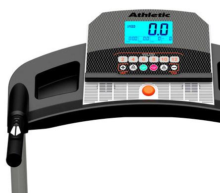 Equipo Fitnes Athletic 530T
