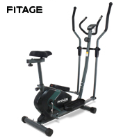 Equipo Fitnes Fitage Fitage ge 400