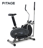Equipo Fitnes Fitage Fitage GE 466
