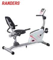 Equipo Fitnes Randers Randers 2570hp