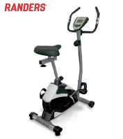 Equipo Fitnes Randers Randers 455hp