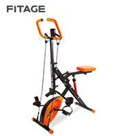 Equipo Fitnes Fitage Total Bike Evolution