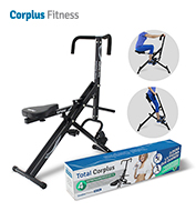 Equipo Fitnes Corplus Total Corplus
