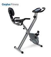 Equipo Fitnes Corplus Xbike