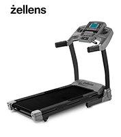 Equipo Fitnes Zellens Zellens ZS 1650